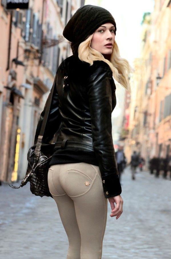 Freddy WR.UP: lo indossano Laura Chiatti, Eleonora Abbagnato e Violante Placido, le foto #freddy #fashion #style #italianmood