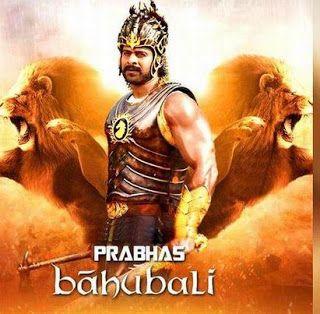 BAHUBALI (2015) 720p HD Movie Download