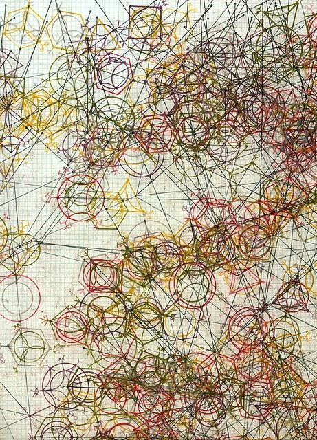 dice virions [null variant] by k masback, via Flickr