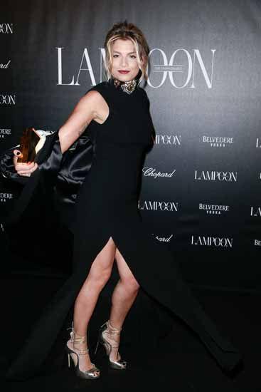 Emma Marrone super glam, Marica Pellegrinelli così così e tutti gli altri: sfilata chic a Milano. Guarda le foto | People