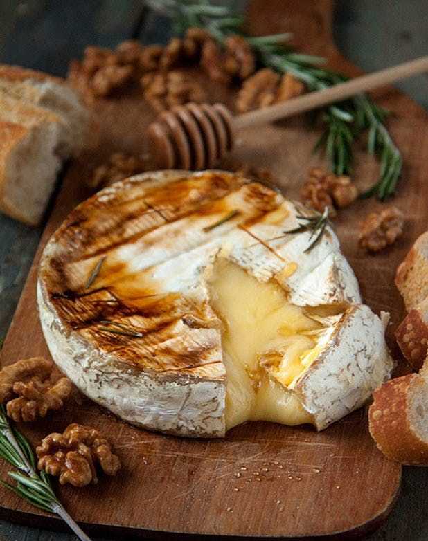 Baked Cheese Recipes   Food   Purewow