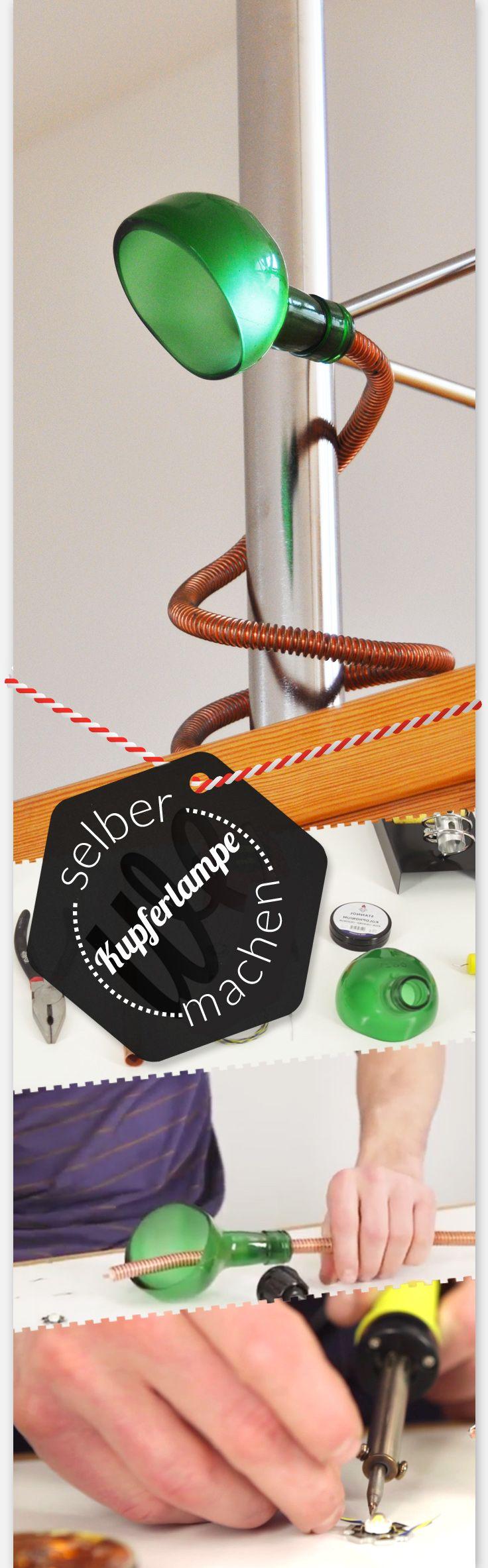 Die besten 25+ Kupfer löten Ideen auf Pinterest | Schnürsenkel ...