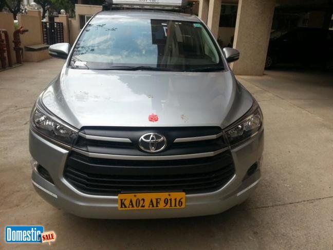 innova Crysta car rental bangalore - outstation car hire -9036657799 Book Online car rentals Toyota innova Crysta the best luxury car brands for drop or pick up one way taxi ...