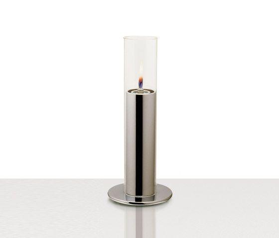 Poppy oil lamp di Carpyen   Lampade ad olio