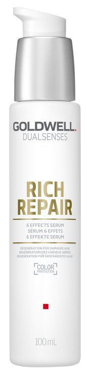 GOLDWELL  Dualsenses Rich Repair 6 Effects Serum (100ml) 199 kr
