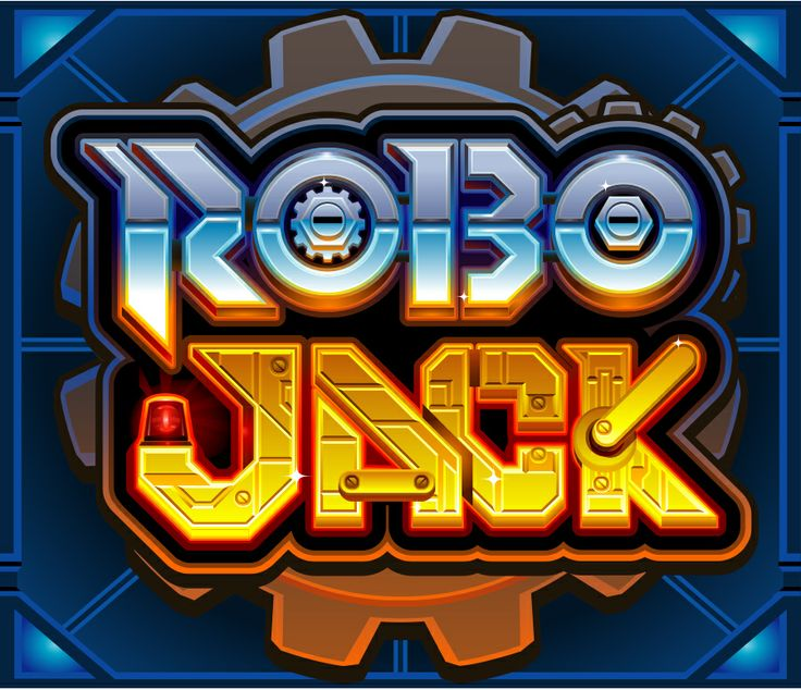 Play Robo Jack a robotic 5 reel online slot game at http://bestslot.ca