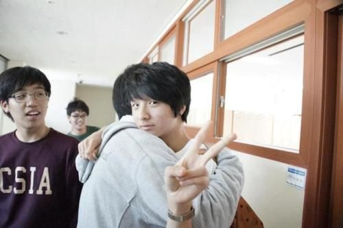 Sungha Jung Fact! and Korean People