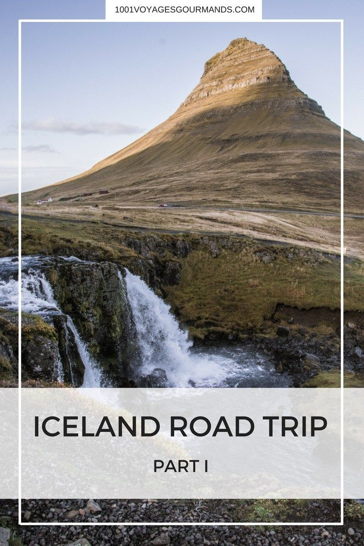 Road trip around Iceland in one week, yes, it is possible! Here is the first part of our trip, including our itinerary for the first days and pictures.