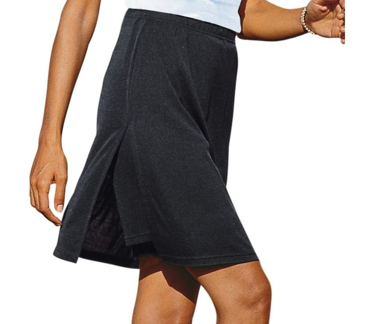 Nohavicová sukňa | blancheporte.sk #blancheporte #blancheporteSK #blancheporte_sk #sortky #shorts