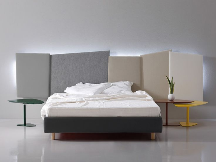 Modern Wall Panels That Perfect As Headboard This Is Wall Panels By Rafa  García From Sancal. This Wall Panels Is Perfect As Your Headboard. Design Ideas