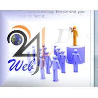 Content for your website. Best Practice