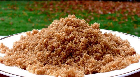How to Make Brown Sugar NoblePig.com via @noblepig