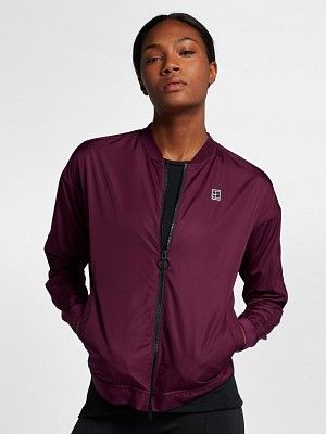 Nike Women's Winter Bomber Jacket