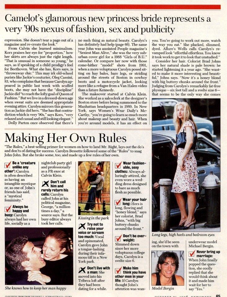 newsweek essay