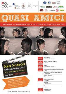 Chiaramonte Gulfi (RG), rassegna cinematografica sui temi dell'integrazione e del dialogo tra culture diverse