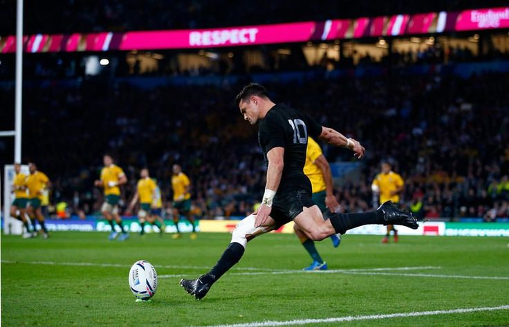FULL TIME! @allblacks are your #RWC2015 champions after beating @wallabies 34-17!