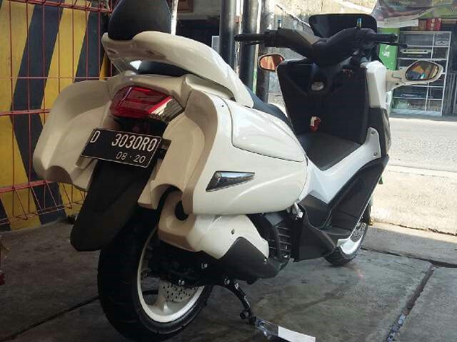 Body kit Yamaha N-Max