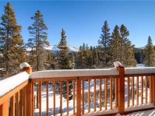 Affordably Priced Secluded 5 Bedroom Private Home - 54 Lakeview - Breckenridge vacation rentals