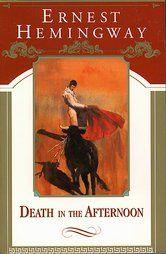 Hemingway and Bullfighting in Pamplona