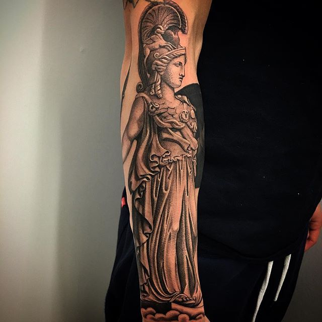 Best 25 greek goddess tattoo ideas on pinterest for Best way to heal a tattoo