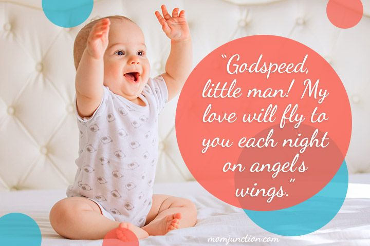 91 Best Baby Quotes You Can Dedicate To Your Little One Baby