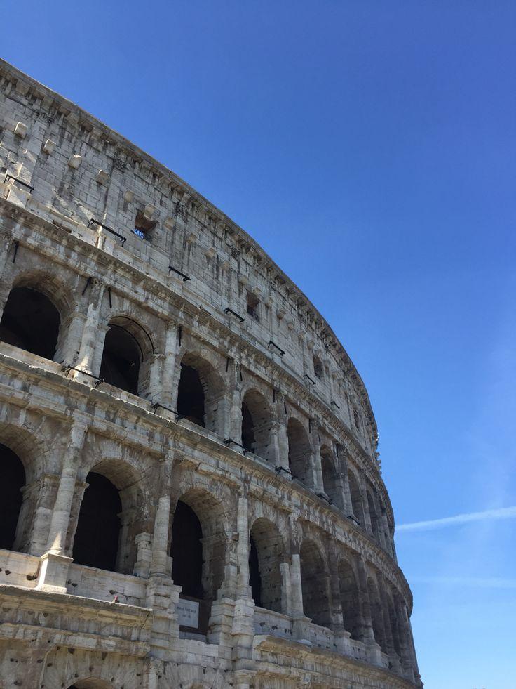 Colosseo Sky Rome