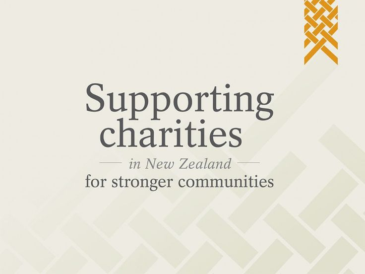 Charities Services