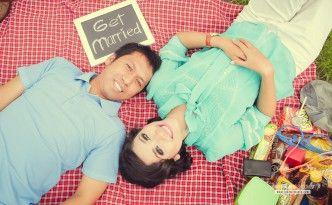 Prewedding Piknik ISTI + ARIEF #Prewedding #PreweddingSimple #preweddingTamasya #LUKIHERMANTO
