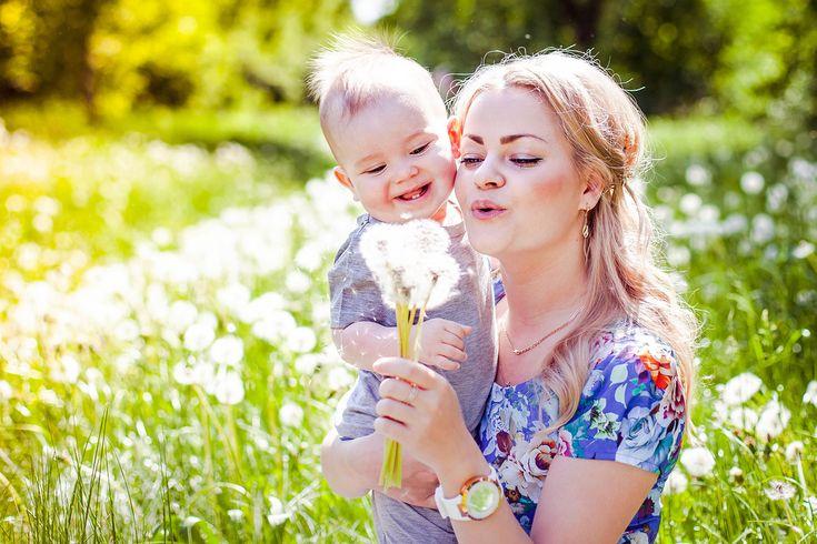 Женщины в возрасте лучше чем молодые мамы? В Великобритании ученые решили проверить, как влияет возраст матери на организм ее будущего ребенка.