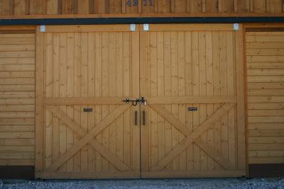 exterior barn doors the felt barn barn door