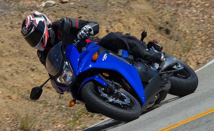 2014 Honda CBR650F First Ride Review - http://www.motorcycle2013.com/motorcycle-2/2014-honda-cbr650f-first-ride-review.html
