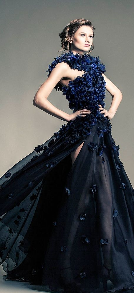 Jean Louis Sabaji Couture
