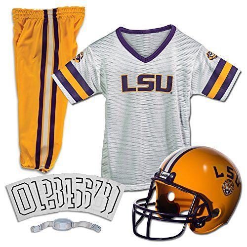 Franklin Sports NCAA Louisiana State Fightin Tigers Delux... https://www.amazon.com/dp/B003XQTTOG/ref=cm_sw_r_pi_dp_x_hcC5xb9JR0AQ0
