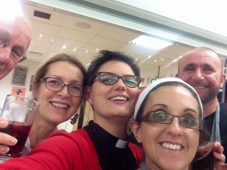 Happy Christmas from the Cringleford Hub team! Dec 14