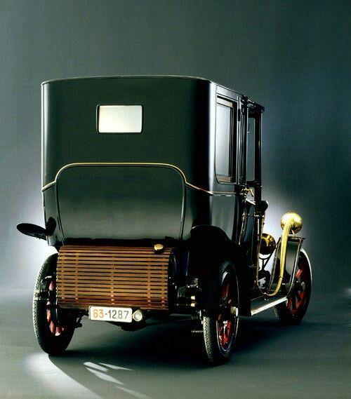 """doyoulikevintage: """"Lancia 1908 """""""