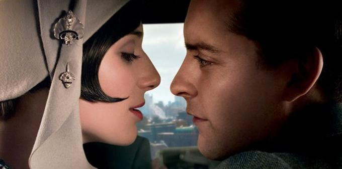 the great gatsby relationships Love and relationships the great gatsby sarah and imi types of love idealised love gatsby's obsession with daisy has enforced an unhealthy image of perfection.