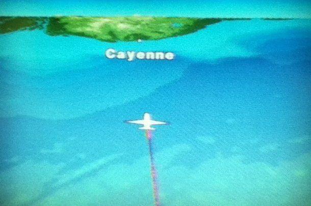 Une bobo à Cayenne ? - Rapport d'étonnement