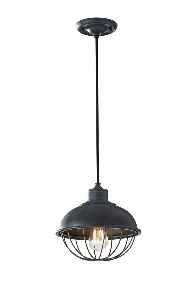 Feiss Lighting by 1STOPLighting | Urban Renewal - One Light Pendant