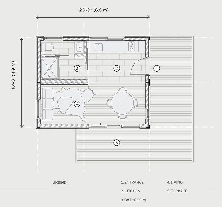 ALP 320 - Details & Floorplan In 2020