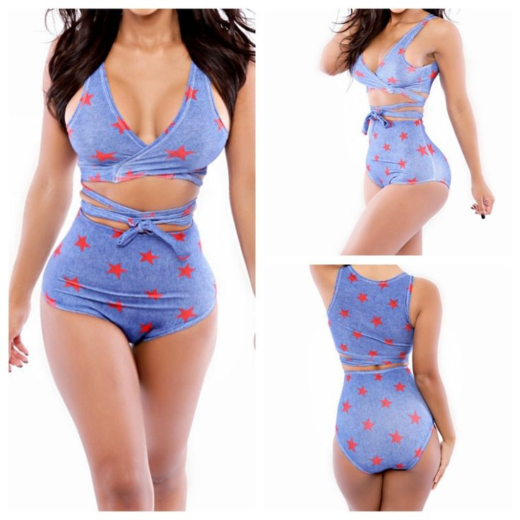 Are you looking for swimwear and bikini cheap casual style online? 24software.ml offers the latest high quality sexy swimsuits and bathing suits for women at great prices. Free shipping world wide. Retro High Waisted Bikini Bottom. Priority Dispatch. Priority Dispatch Priority Dispatch (2) Just what expected!! Love it and good quality.