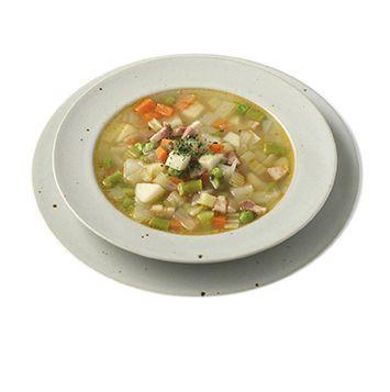 ドイツ風具だくさんスープのレシピ・作り方 | 暮らし上手