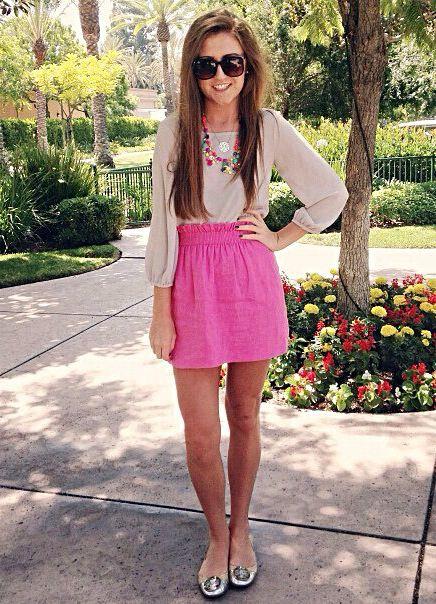the clothes so cute
