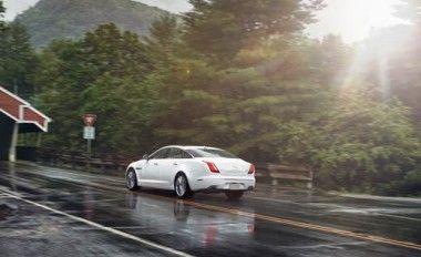 2013 Jaguar xj 3.0 v6 automobiles reviews | Second Hand Cars, vehicles and automobiles Reviews 2013