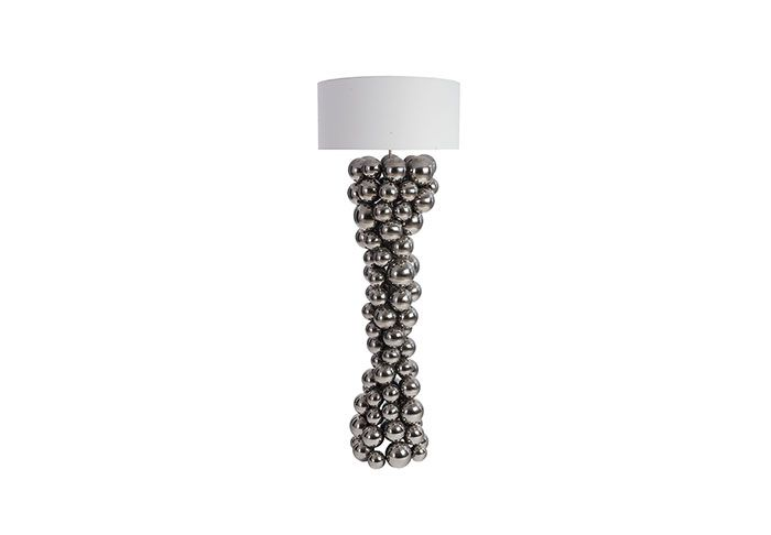 This floor lamp is a playful statement!