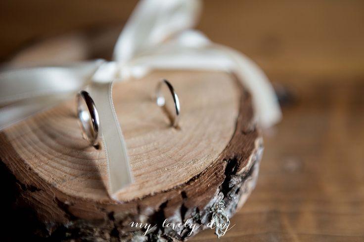 Porte alliance en bois
