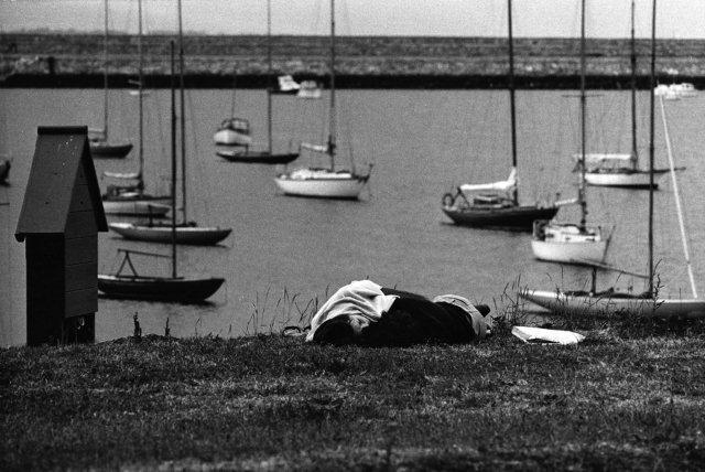 Mario De Biasi - Dammi mille baci
