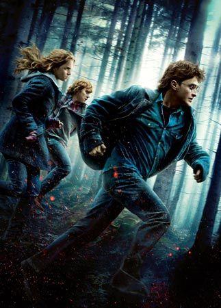"""Weihnachts-TV-Programm: """"Harry Potter und die Heiligtümer des Todes - Teil 1"""" (Quelle: RTL)"""