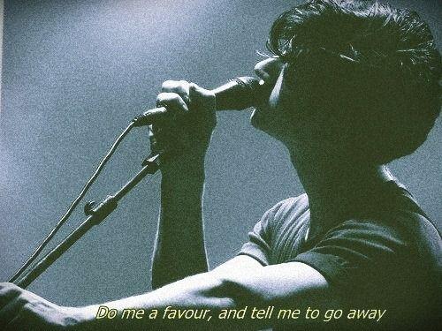 Arctic Monkeys - Alex Turner quotes
