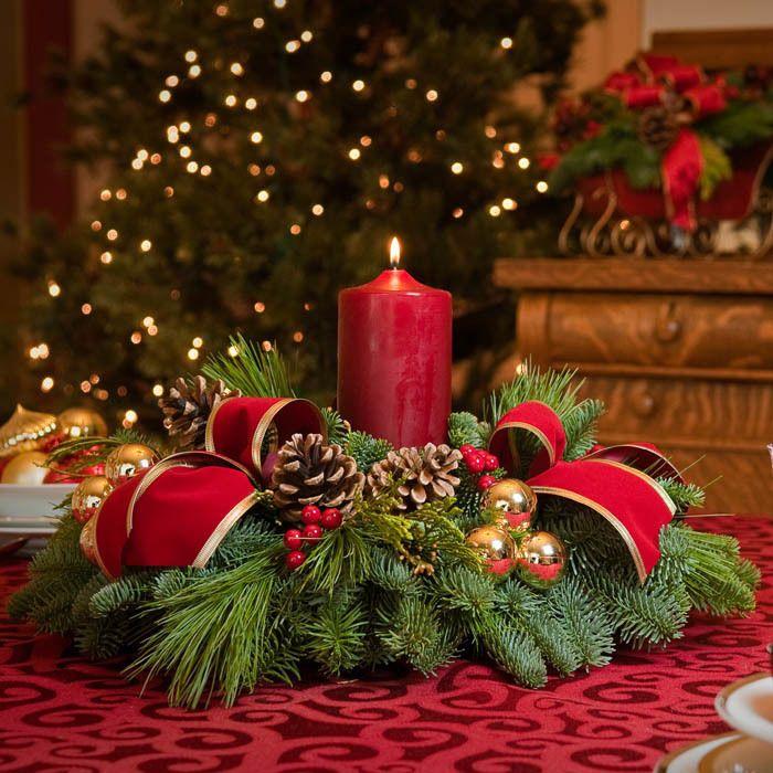 Best Indoor Christmas Decorating Ideas : Best ideas about indoor christmas decorations on