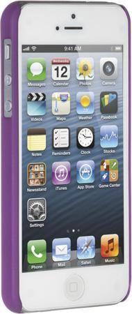 iCover iCover Illuminator для Apple iPhone SE/5/5S  — 490 руб. —  Клип-кейс ICover Illuminator для iPhone 5/5S – хорошее решение для повседневного использования. Аксессуар изготовлен из поликарбоната – это прочный, практичный, устойчивый к износу материал. Чехол бережет смартфон от пыли и грязи, ударов и толчков, повышает вероятность его выживания при падении. Он легко надевается, сделанные в нем отверстия точно совпадают с кнопками, разъемами и объективами устройства, поэтому владельцу…
